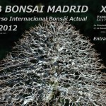 XXIX exposición del Club Bonsái Madrid