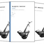 """Presentación del libro: """"Zen"""", de Raquel Bouso"""
