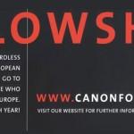 CANON FOUNDATION IN EUROPE – BECAS PARA JAPóN