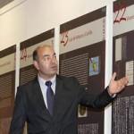 Visita de S.A.I. El príncipe Heredero de Japón a Salamanca