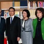 La biblioteca del CCHJ llevará el nombre del hispanista Eikichi Hayashiya