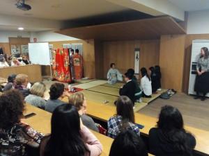 Ceremonia de té estilo senchado 02