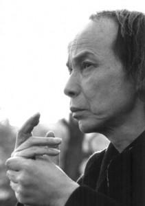 Takemitsu Toru