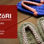 TALLER NUNO ZōRI – Grupo Katsuko