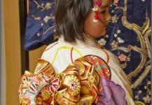 Cómo vestir el kimono japonés