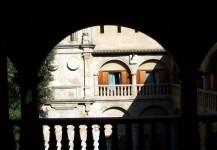 Edificio del CCHJ