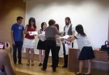 Concurso de Teatro Japonés