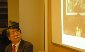Curso Ukiyoe Febrero 2009