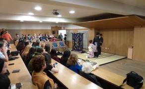 XV Semana Cultural del Japón