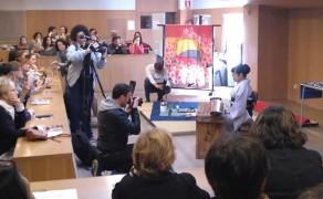 Concierto de Koto y Ceremonia del Té