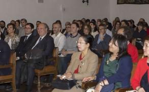 Exposición Unamuno. Concierto Inauguración