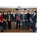 La Asociación Universidad de Salamanca en Japón selecciona 100 libros en español fundamentales para conocer el país asiático