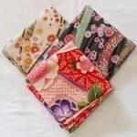 Taller de envoltorio tradicional japonés Furoshiki (ONLINE) – Eiko Kishi