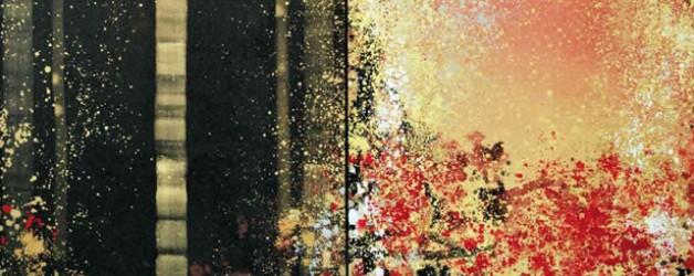 Exposición 'Sombras de un Japón imaginario'. Manuel Luca de Tena