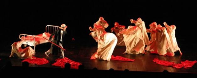 Teatro: El caballero de Olmedo, Lope de Vega