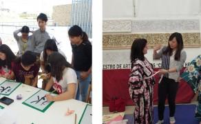 XV Feria de la Piedra de Villamayor