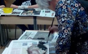 Exposición: GYOTAKU: MEMORIA REGISTRADA
