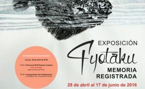 Exposición – GYOTAKU: MEMORIA REGISTRADA