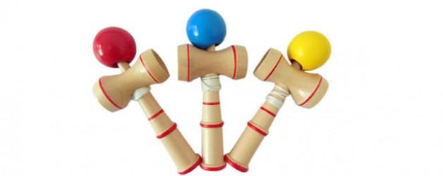 Presentación de Juegos tradicionales infantiles – A cargo de Alumnos de la Universidad Nanzan