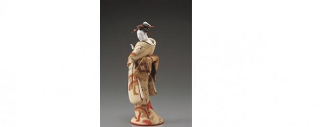 Conferencia: Muñecas en la cultura japonesa: historia y movimiento artístico, a cargo de Mori Mika (Directora de Soya International).