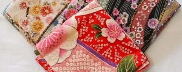 Taller de envoltorio tradicional japonés Furoshiki