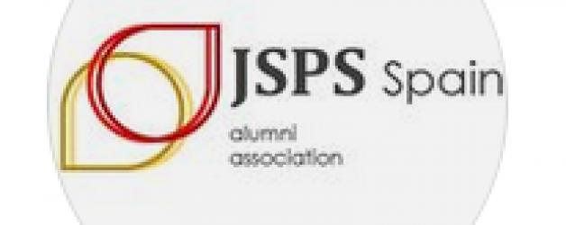 Japan Society for Promotion of Science (JSPS) Spain Alumni Association . Presentación online